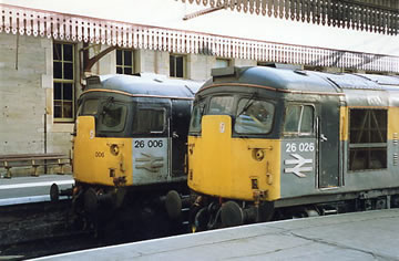 26006 at Perth 11/92 TZ